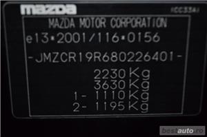 Mazda 5 AN:2008=avans 0 % rate fixe=aprobarea creditului in 2 ore=autohaus vindem si in rate - imagine 18