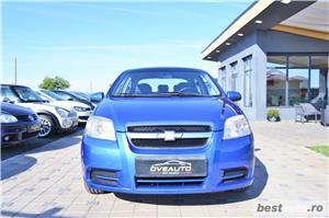 Chevrolet aveo AN:2007=avans 0 % rate fixe aprobarea creditului in 2 ore=autohaus vindem si in rate - imagine 12