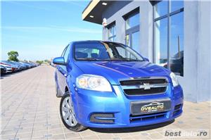 Chevrolet aveo AN:2007=avans 0 % rate fixe aprobarea creditului in 2 ore=autohaus vindem si in rate - imagine 11