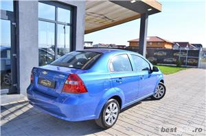 Chevrolet aveo AN:2007=avans 0 % rate fixe aprobarea creditului in 2 ore=autohaus vindem si in rate - imagine 13