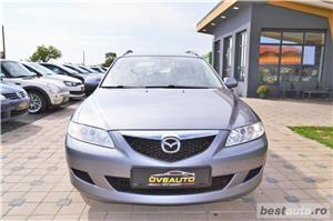 Mazda 6 an:2004=avans 0 % rate fixe aprobarea creditului in 2 ore=autohaus vindem si in rate - imagine 11