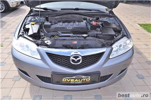 Mazda 6 an:2004=avans 0 % rate fixe aprobarea creditului in 2 ore=autohaus vindem si in rate - imagine 17