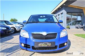Skoda Fabia an:2010=avans 0 % rate fixe aprobarea creditului in 2 ore=autohaus vindem si in rate - imagine 12