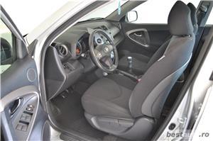Toyota rav4 an:2008=avans 0 % rate fixe aprobarea creditului in 2 ore=autohaus vindem si in rate - imagine 15