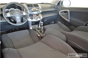 Toyota rav4 an:2008=avans 0 % rate fixe aprobarea creditului in 2 ore=autohaus vindem si in rate - imagine 8