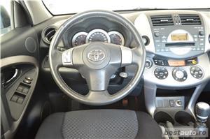 Toyota rav4 an:2008=avans 0 % rate fixe aprobarea creditului in 2 ore=autohaus vindem si in rate - imagine 9