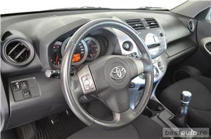 Toyota rav4 an:2008=avans 0 % rate fixe aprobarea creditului in 2 ore=autohaus vindem si in rate - imagine 14