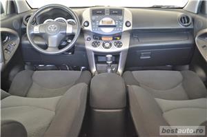 Toyota rav4 an:2008=avans 0 % rate fixe aprobarea creditului in 2 ore=autohaus vindem si in rate - imagine 6