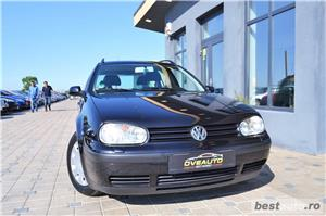 Vw Golf 4 an:2002=avans 0 % rate fixe aprobarea creditului in 2 ore=autohaus vindem si in rate - imagine 11