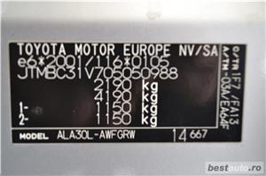 Toyota rav4 an:2008=avans 0 % rate fixe aprobarea creditului in 2 ore=autohaus vindem si in rate - imagine 18