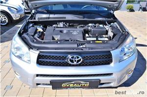 Toyota rav4 an:2008=avans 0 % rate fixe aprobarea creditului in 2 ore=autohaus vindem si in rate - imagine 17