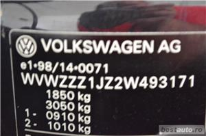 Vw Golf 4 an:2002=avans 0 % rate fixe aprobarea creditului in 2 ore=autohaus vindem si in rate - imagine 18