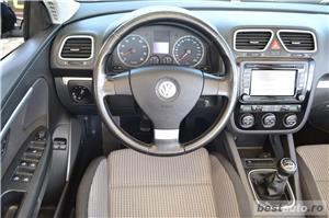 Vw Eos an:2006=avans 0 % rate fixe aprobarea creditului in 2 ore=autohaus vindem si in rate - imagine 8