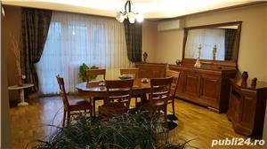 REPUBLICII-Partizani, casa P+E+M, 5cam, mob+util. ultramodern - 1400 eu/luna - imagine 4