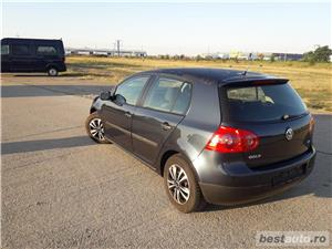 Vw golf - imagine 2