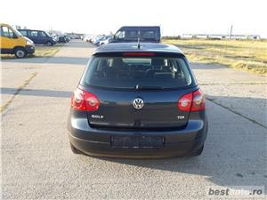 Vw golf - imagine 3