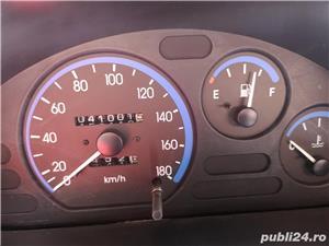Daewoo matiz - imagine 5