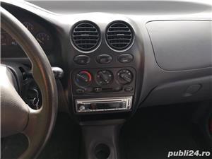 Daewoo matiz - imagine 10