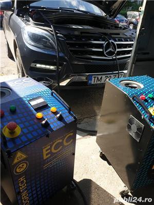 Decarbonizare Motor + Diagnoza Oferta 150 ron - imagine 2