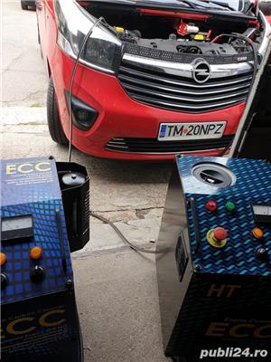 Decarbonizare Motor + Diagnoza Oferta 150 ron - imagine 3
