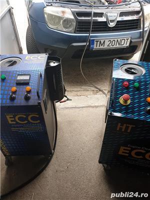 Decarbonizare Motor + Diagnoza Oferta 150 ron - imagine 17