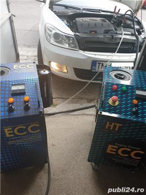 Decarbonizare Motor + Diagnoza Oferta 150 ron - imagine 16