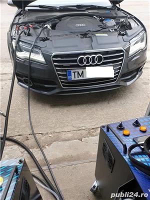 Decarbonizare Motor + Diagnoza Oferta 150 ron - imagine 18