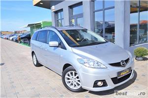 Mazda 5 an:2008=avans 0 % rate fixe aprobarea creditului in 2 ore=autohaus vindem si in rate - imagine 2