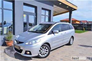 Mazda 5 an:2008=avans 0 % rate fixe aprobarea creditului in 2 ore=autohaus vindem si in rate - imagine 1