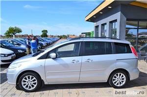 Mazda 5 an:2008=avans 0 % rate fixe aprobarea creditului in 2 ore=autohaus vindem si in rate - imagine 4