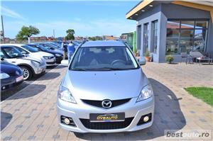 Mazda 5 an:2008=avans 0 % rate fixe aprobarea creditului in 2 ore=autohaus vindem si in rate - imagine 3