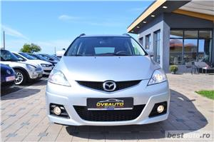 Mazda 5 an:2008=avans 0 % rate fixe aprobarea creditului in 2 ore=autohaus vindem si in rate - imagine 13