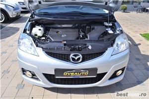 Mazda 5 an:2008=avans 0 % rate fixe aprobarea creditului in 2 ore=autohaus vindem si in rate - imagine 17
