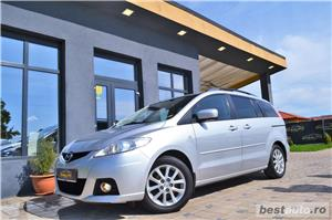 Mazda 5 an:2008=avans 0 % rate fixe aprobarea creditului in 2 ore=autohaus vindem si in rate - imagine 11