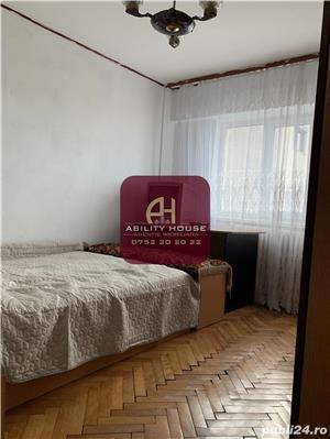 Apartament 4 camere, zona Romarta, Botosani. - imagine 5