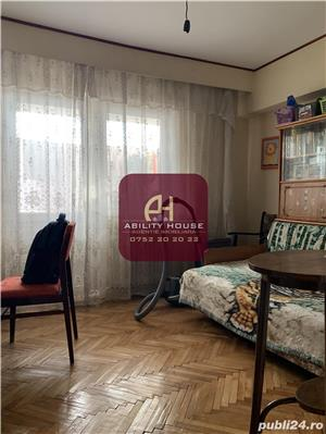 Apartament 4 camere, zona Romarta, Botosani. - imagine 4