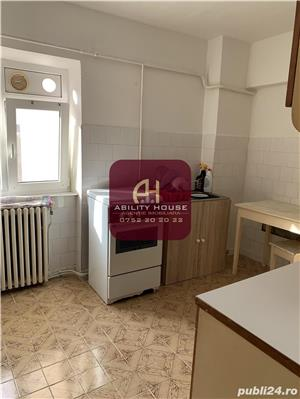 Apartament 4 camere, zona Romarta, Botosani. - imagine 1