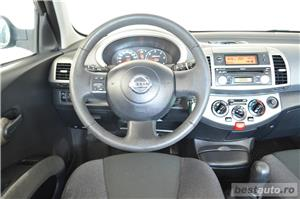 Nissan Micra AN:2006=avans 0 % rate fixe aprobarea creditului in 2 ore=autohaus vindem si in rate - imagine 9