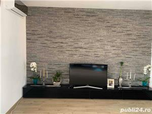 Proprietar vand casa/ vila lux, cu 4 camere,mobilata Timisoara-Giroc- Chisoda 152000 Euro - imagine 2