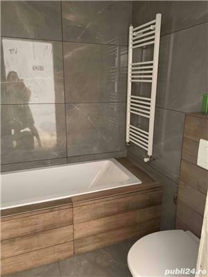 Proprietar vand casa/ vila lux, cu 4 camere,mobilata Timisoara-Giroc- Chisoda 152000 Euro - imagine 4