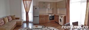 Apartament 2 camere, et.1, bloc nou, 61 mp utili - imagine 1