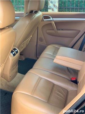 Porsche cayenne - imagine 5
