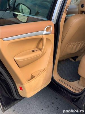 Porsche cayenne - imagine 6