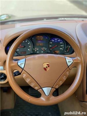 Porsche cayenne - imagine 3