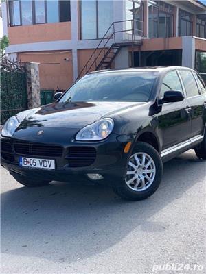 Porsche cayenne - imagine 7