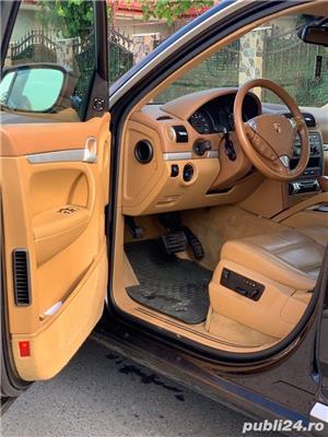 Porsche cayenne - imagine 4