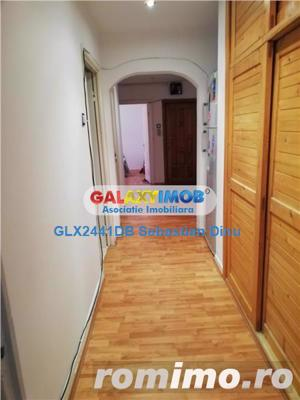 Vanzare apartament 3 camere , central Targoviste - imagine 10