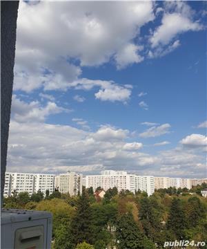 Apartament cu 2 camere semidecomandat etaj 7/10 in zona Dristor 2 metrou - imagine 11