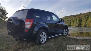Suzuki grand vitara - imagine 12