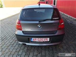 Bmw Seria 1 118d euro 5 an 2010  - imagine 3